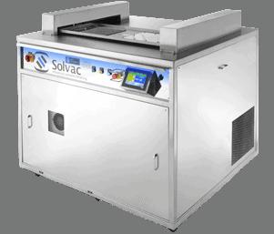 ultrasonic solvent cleaner