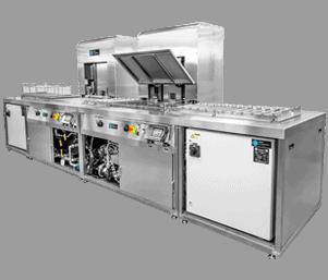 custom ultrasonic equipment