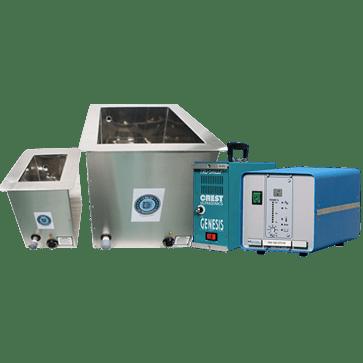 ultrasonic tanks and generators