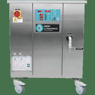 ultrasonic digital sink