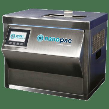 Nanopac Benchtop Vapor Degreaser