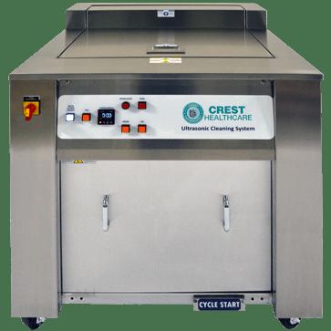 crest healthcare cj series