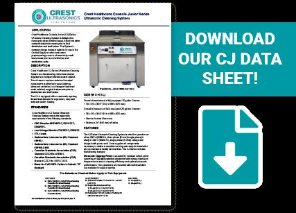 download our CJ data sheet