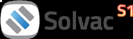 Solvac S1 logo